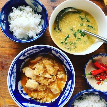 Tamarind Tree Restaurant Da Nang