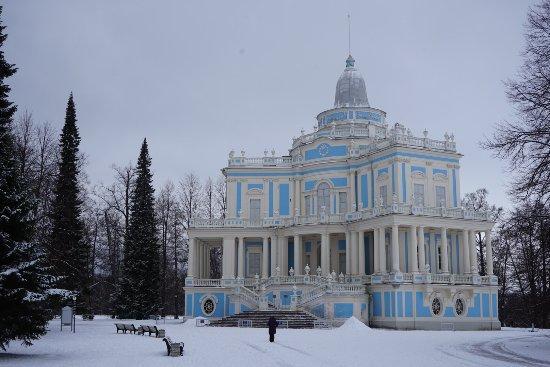 SO/ Sofitel St. Petersburg Photo