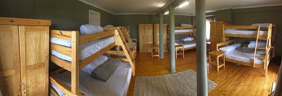 Dullstroom, Güney Afrika: Dorm 1