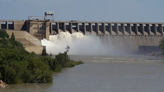 Vaal Dam: Awesome