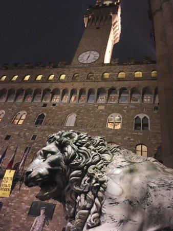 Piazza della Signoria Photo