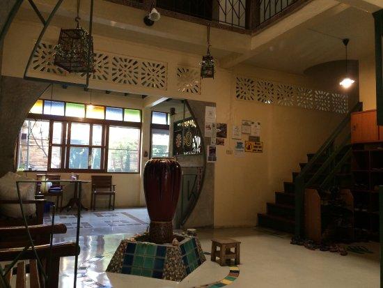 Cozy Bangkok Place Hostel: photo4.jpg