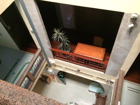 Cozy Bangkok Place Hostel: photo5.jpg