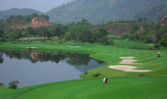 Phuket Golf Leisure