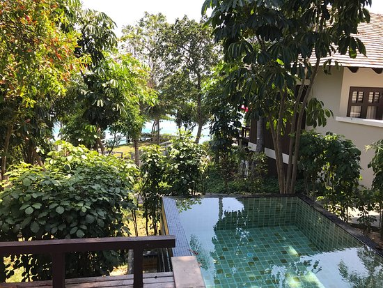 Bhundhari Spa Resort & Villas Samui: photo1.jpg