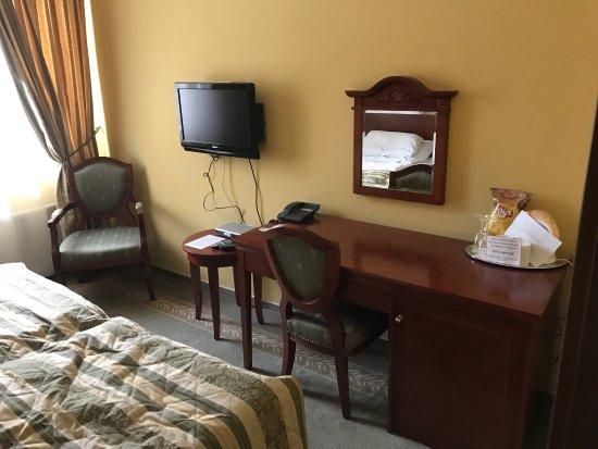 Hotel Giovanni Giacomo: photo1.jpg
