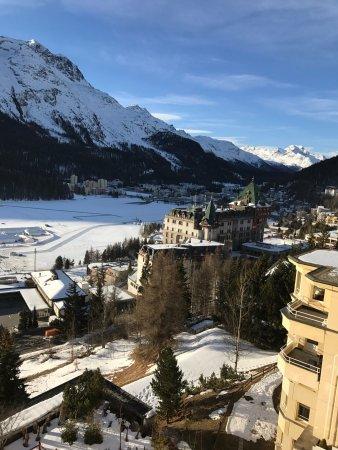 Kulm Hotel St. Moritz : photo0.jpg