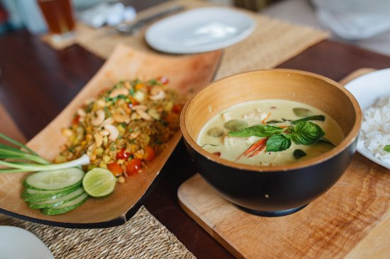 Food picture of rustic eatery bar patong tripadvisor for Food bar 8 0