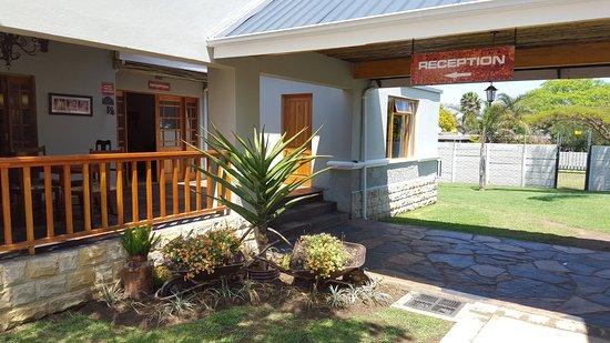 Vryheid, Zuid-Afrika: Reception