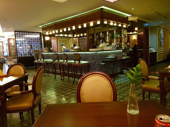 Hanoi Elite Hotel : Red Bean restaraunt
