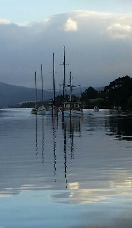 Port Huon Photo