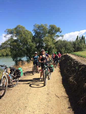 Clyde, New Zealand: A couple of shots along the way awesome few days cycling