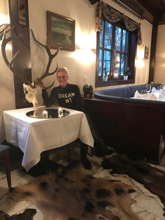 Speisekarte Bild Von Restaurant Zum Hirsch Bad Laasphe Tripadvisor