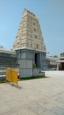 Kamakshi Amman Temple Photo