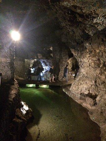 Sao Vicente Caves &  Volcanism Centre
