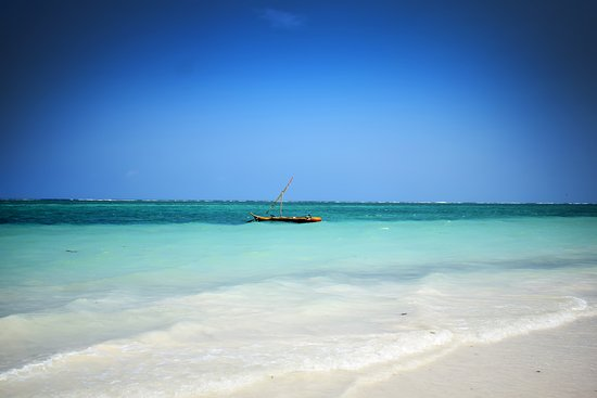 Diani Sea Lodge Photo