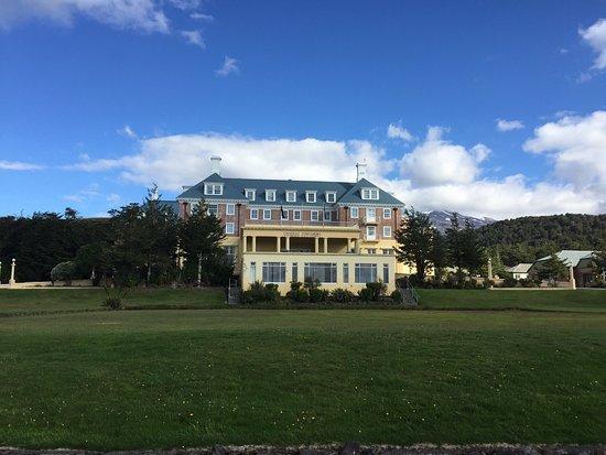 Chateau Tongariro Hotel: photo0.jpg