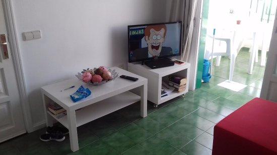Mimosas Apartments