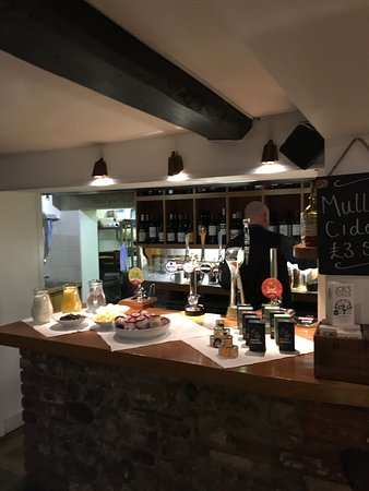 Sidlesham, UK: Crab & Lobster