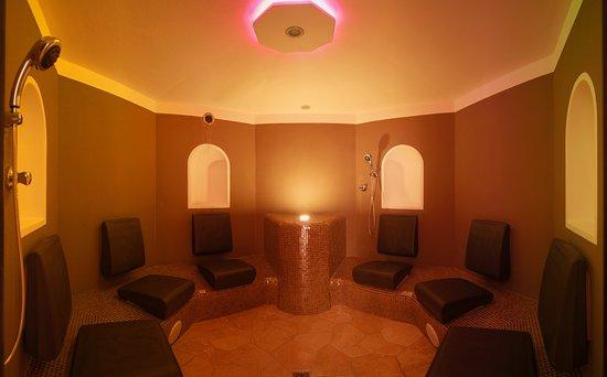 Bagno turco bagno a vapore picture of hotel grones ortisei