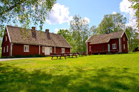 Mysen, Norge: Our museum