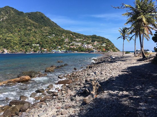 Scotts Head, Dominica: photo0.jpg