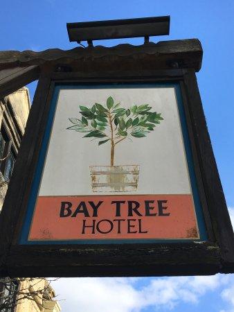 The Bay Tree Hotel: photo0.jpg