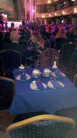 The Blackpool Tower Ballroom : photo0.jpg