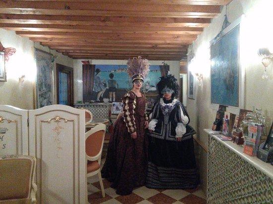 Hotel Bernardi Semenzato Picture