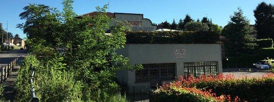 52174278 Al Burigiott, Carate Brianza - Restaurant Reviews, Photos & Phone ...