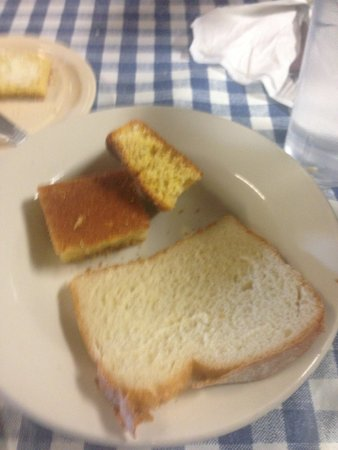 Abilene, Teksas: Bread