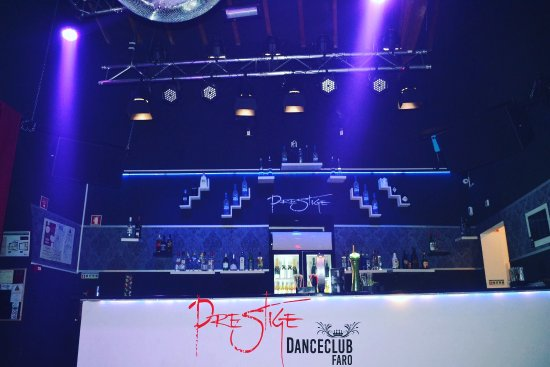 PRESTIGE Dance Club - Faro