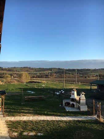 Monte Porzio, Italië: Agriturismo Regina di Fiori