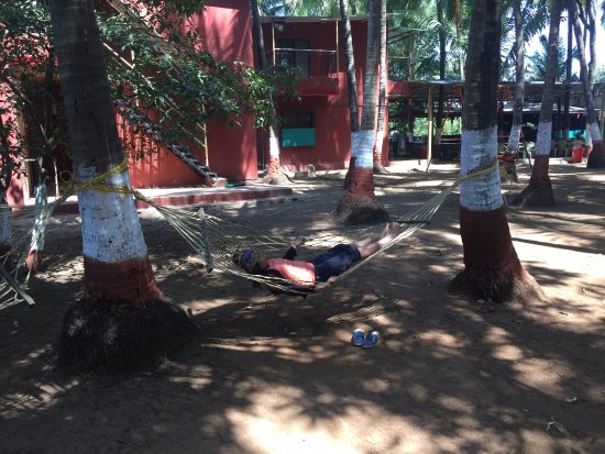 Anisha Resort