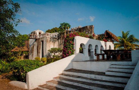Photo of Chuini Zanzibar Beach Lodge Bububu