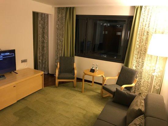 Vantaa, Finland: Junior Suite