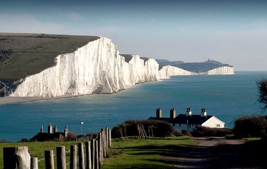 Brighton and Beyond - White Cliffs Tours