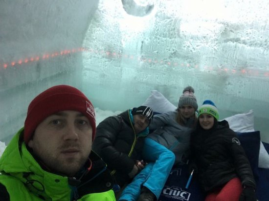 Ice Hotel Romania: photo3.jpg