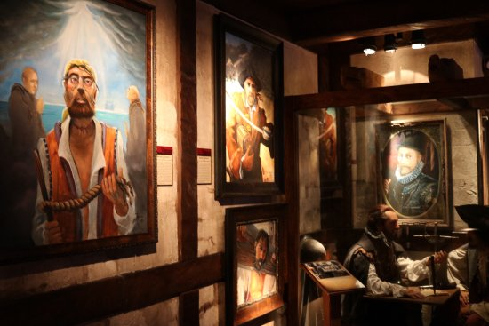 St. Augustine Pirate & Treasure Museum: photo3.jpg