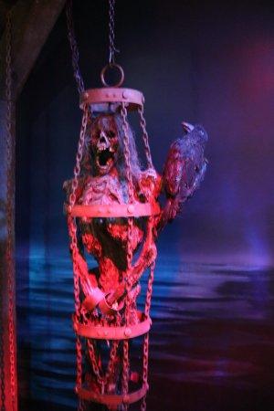 St. Augustine Pirate & Treasure Museum: photo4.jpg