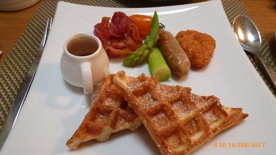Shangri-La's Far Eastern Plaza Hotel Tainan: photo0.jpg