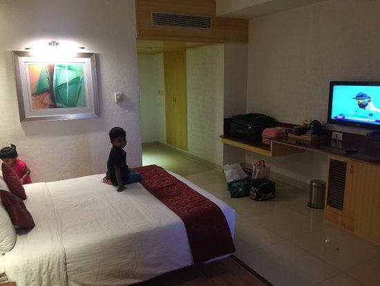 Savera Hotel: photo1.jpg