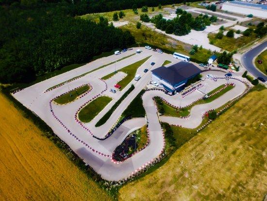 Battaring Go-kart Track