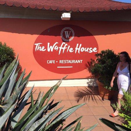 Ramsgate, Sudáfrica: Entrance