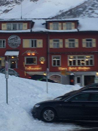 Malbun, Liechtenstein: photo0.jpg