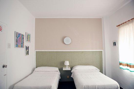 Imagen de Malvarrosa Beach Rooms