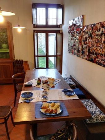 Bed and Breakfast Cascina delle Mele Photo