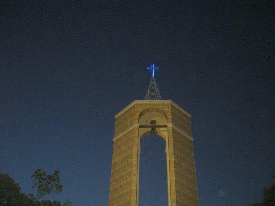 Arcoverde, PE: Torre