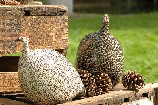 Les Ceramiques de Lussan