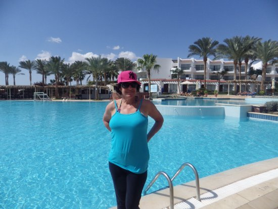 Jaz Fanara Resort In Sharm El Sheikh Ras Um Sid